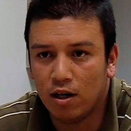 """Entrevista a Patricio Ahumada: \""""Lo que le ocurrió a Daniel es repudiable.\"""""""