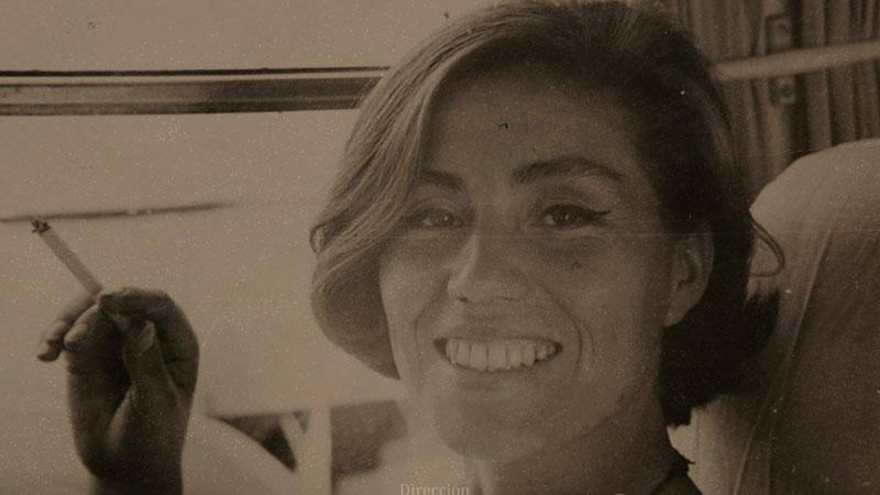 Gladys Marín (1941 - 2005)