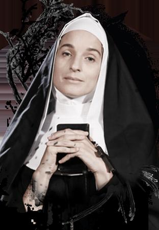 Taira Court es Sor Beatriz Alemparte