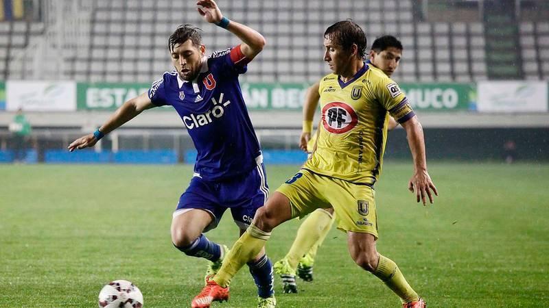 TVN transmitirá semifinales y final de la Copa Chile