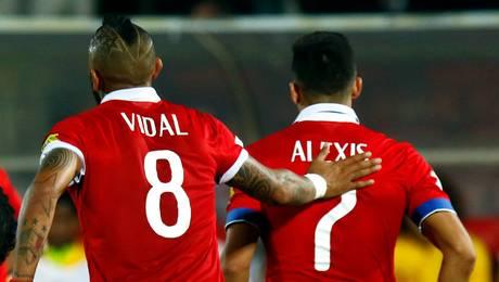 ¿Hay celos entre Arturo y Alexis?