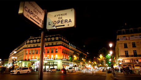 IE: París, la amenaza del miedo