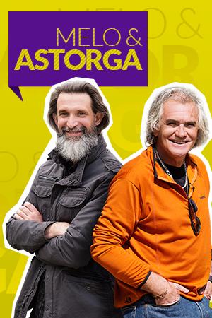 Melo & Astorga