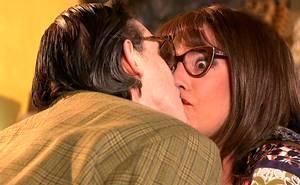 Un beso inesperado