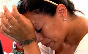 Marcela casi suspende el matrimonio