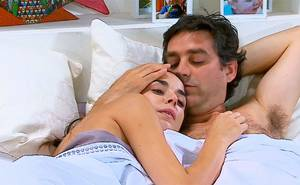 Ángela quiere reconquistar a Emilio