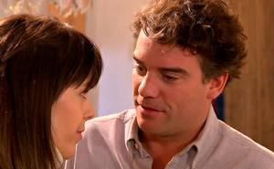 Ramiro confiesa su amor