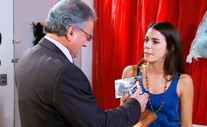 Ángela exige saber la verdad