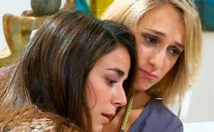 Ángela confiesa que se realizó un aborto