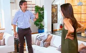 Ángela y Emilio no paran de discutir