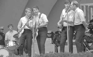 Grandes artistas de los '60