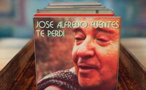 Te Perdí – José Alfredo Fuentes