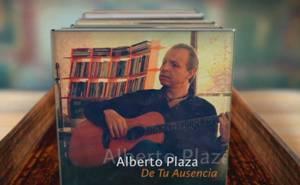 De tu Ausencia – Alberto Plaza