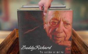 Tu cariño se me va – Buddy Richard