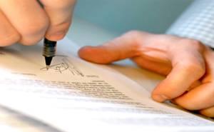 ¿Cómo y para qué hacer un testamento?