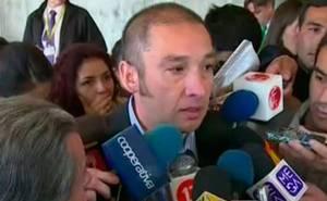 Enrique Orellana fue declarado inocente