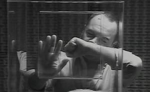 El miedoso Luis Jara