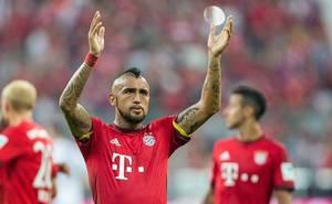 ¿Qué pasó con Arturo Vidal?