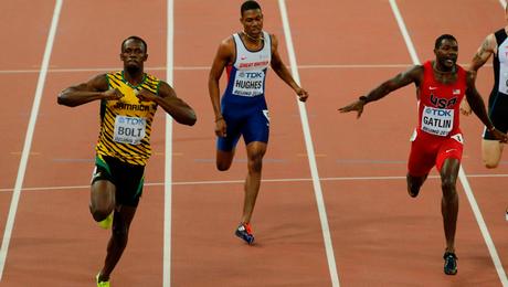 Imbatible: Usain Bolt se queda con el oro