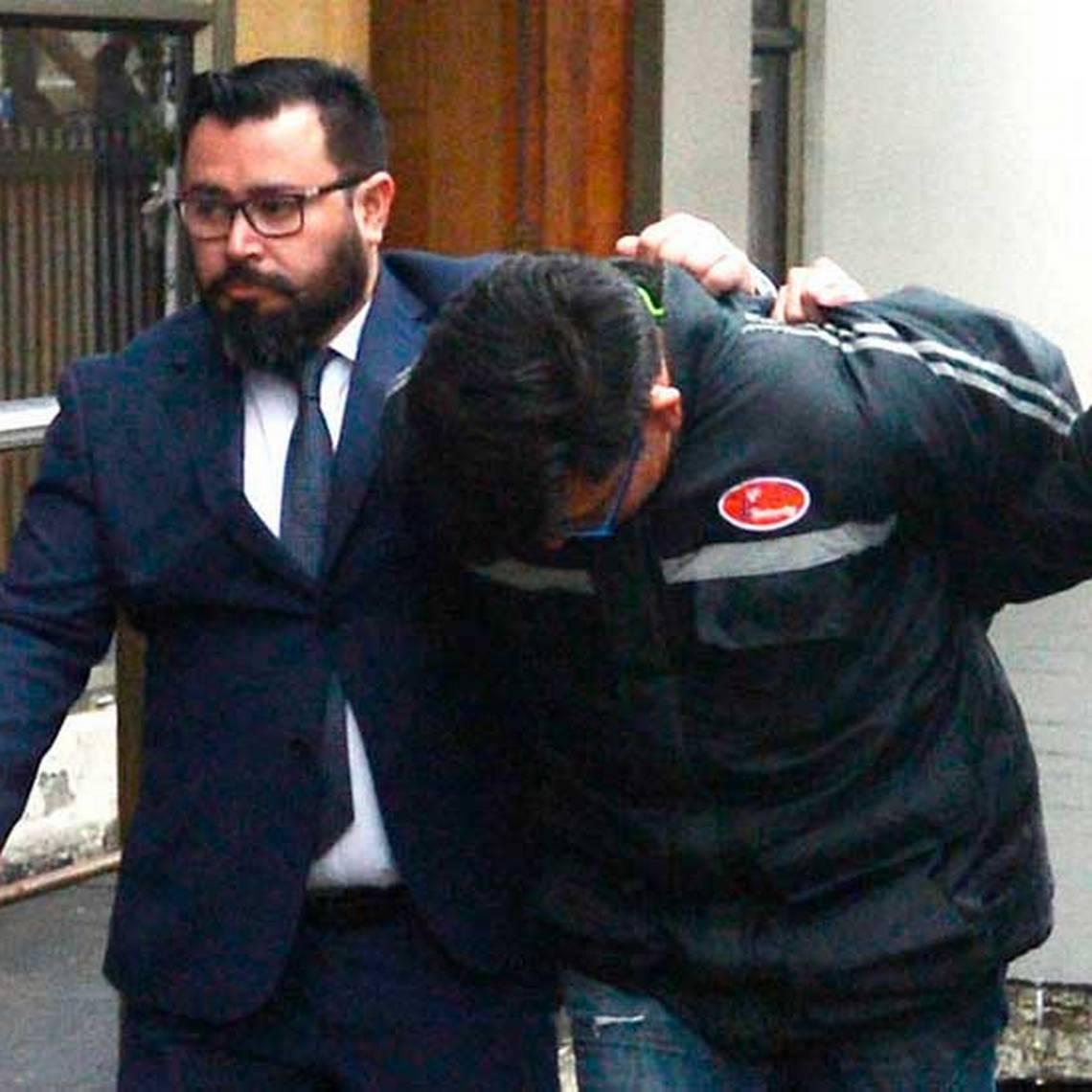 Reveladora conversación de Francisco Silva y su ex tras crimen de Nibaldo Villegas