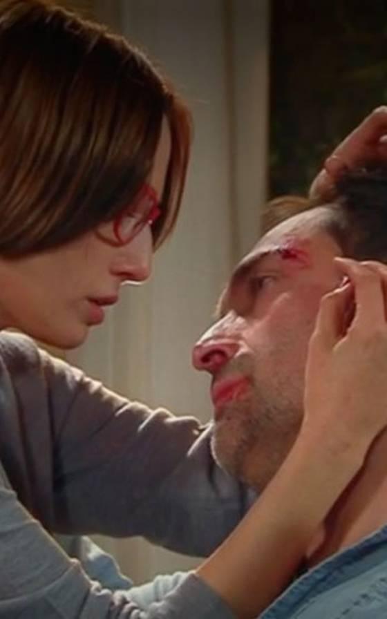 Bárbara se preocupa por Javier
