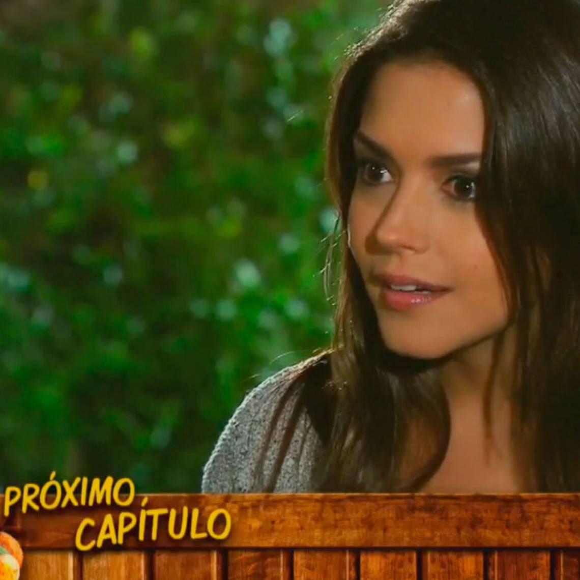 Rosalía quiere ganarse la confianza de Isabela