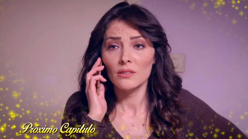 Leyla cómplice de Arzu