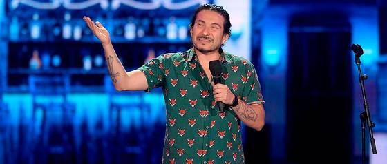 Comediante Felipe Avello sufre nuevo robo de su camioneta