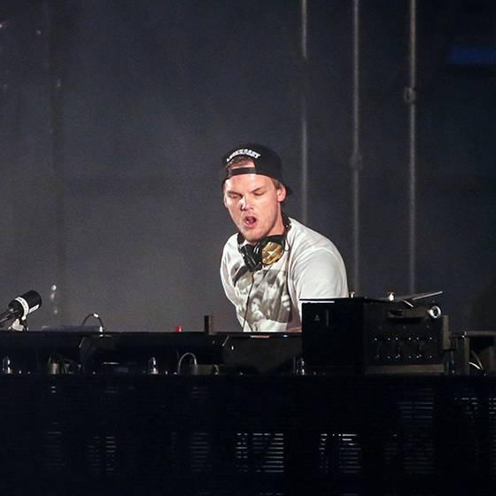 Pesar por fallecimiento de DJ sueco Avicii a los 28 años