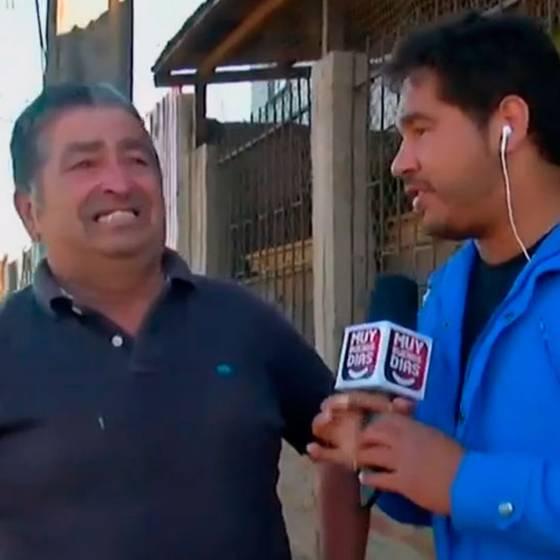 Familias de Valparaíso piden ayuda urgente