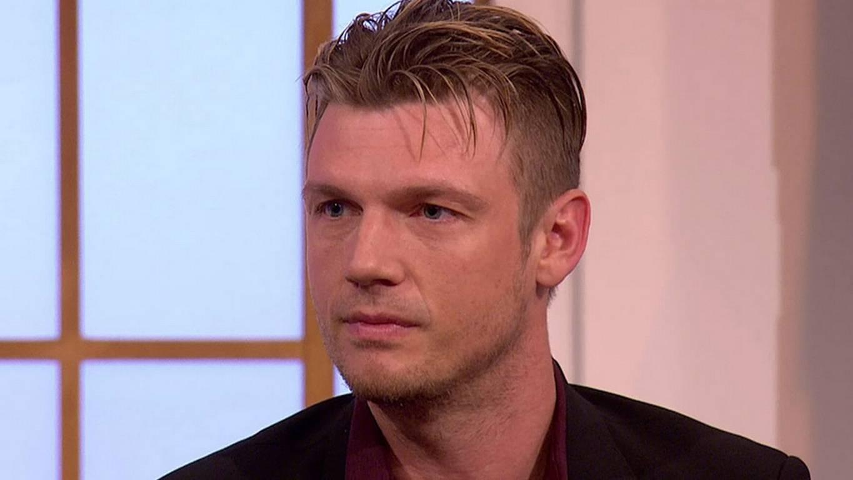 Joven acusa de violación a integrante de los Backstreet Boys