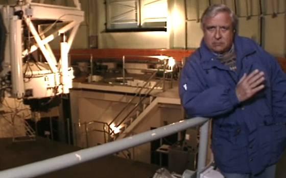 OVNI: Patricio Bañados nos presenta una serie que dejó huella