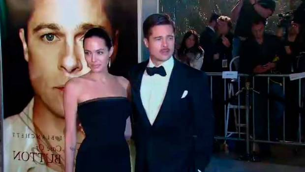 Brad Pitt asegura que Angelina Jolie es mentirosa y manipuladora