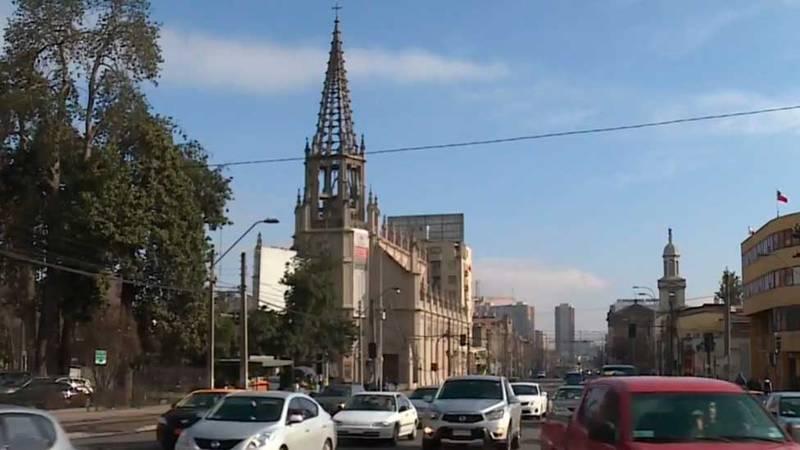 Barrio Independencia