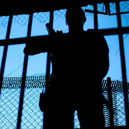 Gendarmes piden reforma penitenciaria
