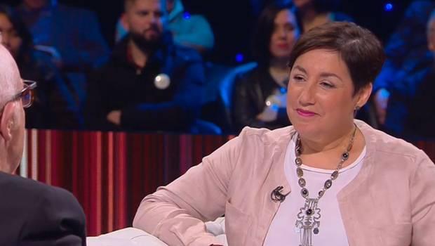 """Beatriz Sánchez: \""""Me declaro como candidata a la presidencia feminista\"""""""