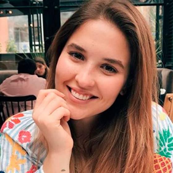 Belén Soto sorprende a sus seguidores de Instagram y se llena de halagos