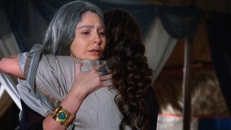 Talita le devuelve la esperanza a Betania