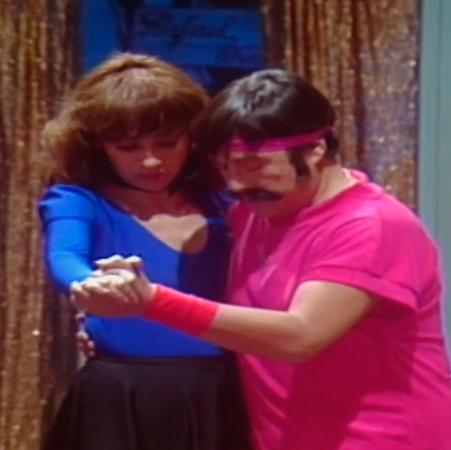 ¿Blanca María bailará tango?