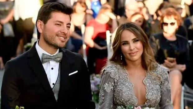 Daniel Valenzuela no llegó a la boda de su hermano y Paloma Aliaga