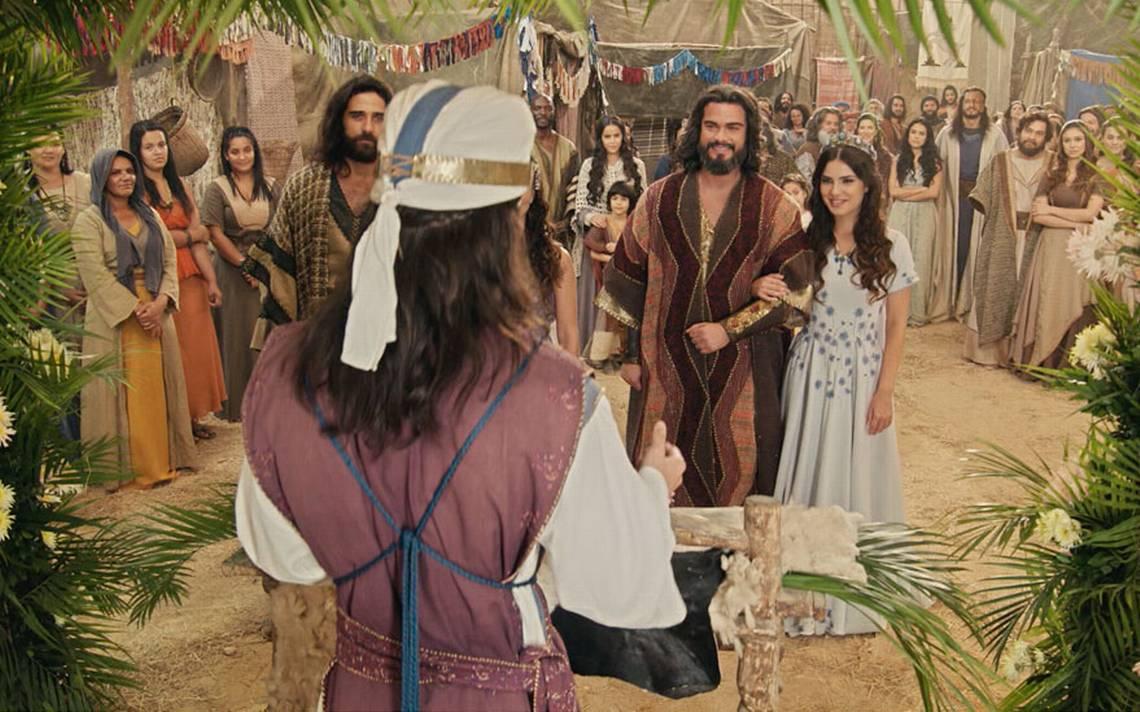 ¡Así fue la ansiada boda de Josué y Aruna!