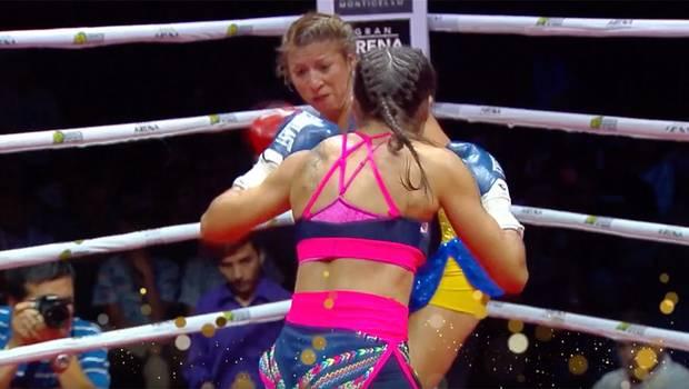 TVN transmite noche de boxeo con tres chilenos disputando títulos