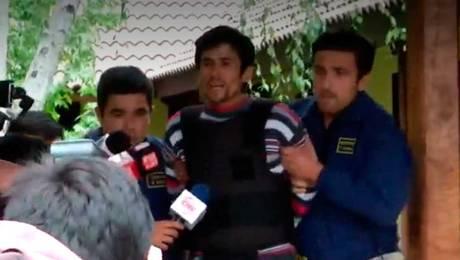 """""""Brujo"""" de Licantén acusa de tráfico de drogas a abuelos de Emmelyn"""