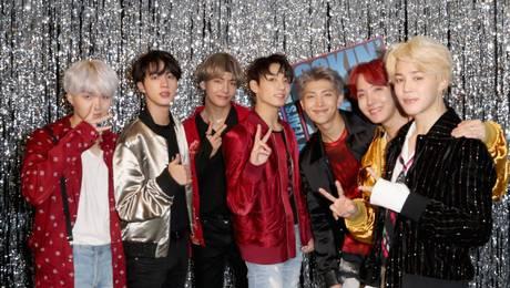 Coreanos de BTS sorprenden con tema inédito en cortometraje