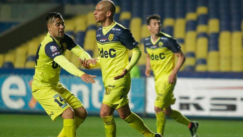 El golazo anotado en Chile que podría ganar el Premio Puskas 2017