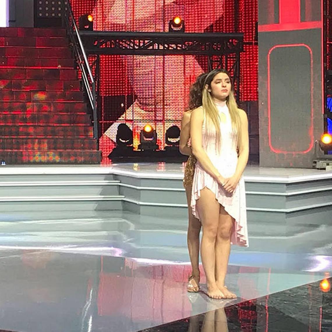 Camila fue eliminada de Rojo tras tensa votación