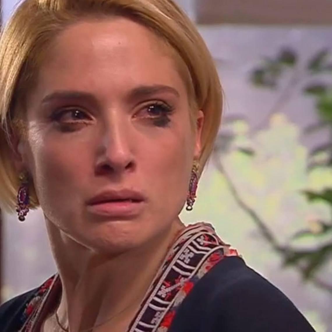 Un gran dolor para Ema