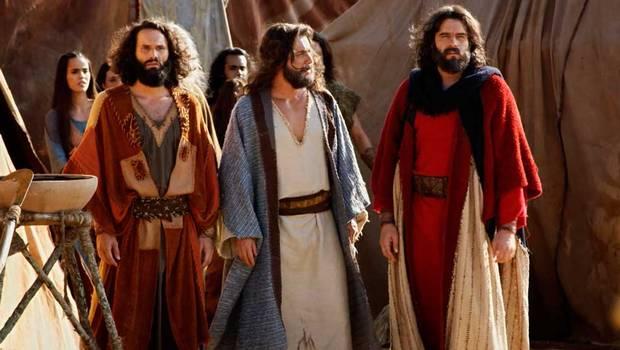 La nación de Moisés crece