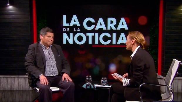 Jaime Concha habla sobre la crisis en la Iglesia Católica chilena en NCN