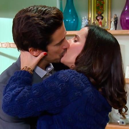 Alfredo sigue enamorado de Anahí